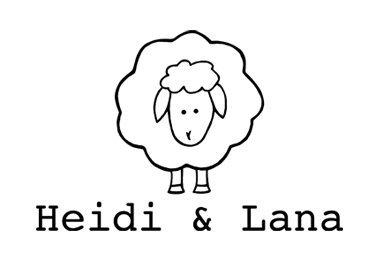 Heidi & Lana