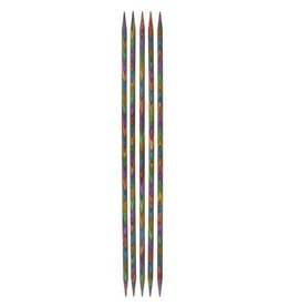 "Knitpicks 8"" Rainbow Double Pointed Needles by KnitPicks"