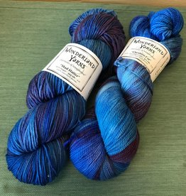 Wonderland Yarn Wonderland Color of the Month - Cheshire Cat