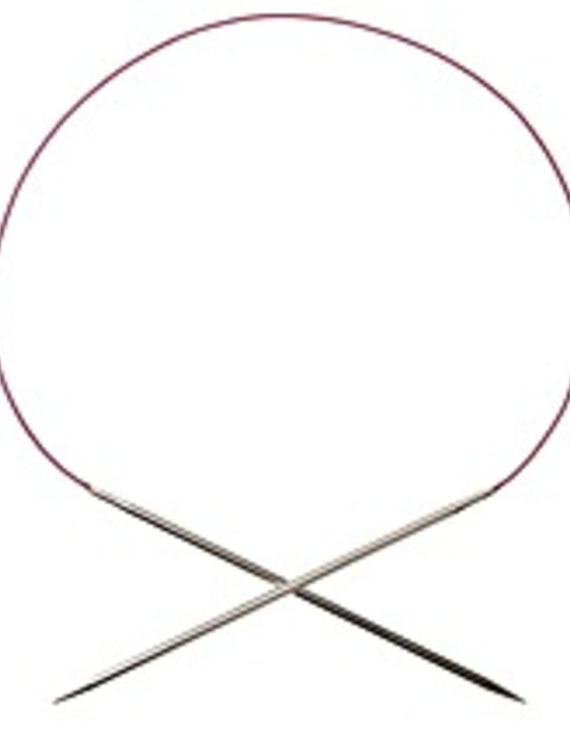 "Knitpicks KnitPicks Circular 16"" - Nickel Plated"