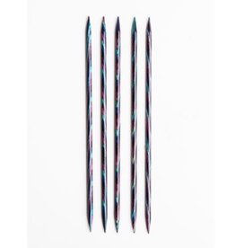 "Knitpicks 8"" Double Pointed Needles by KnitPicks - Majestic, 8"""