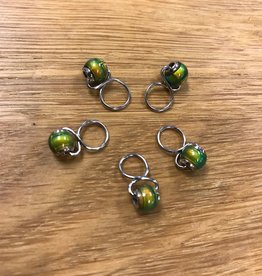 Yarn it & Haberdashery Mood Stitch Markers