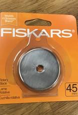 Fiskars Fiskars 45mm Straight Rotary Blade