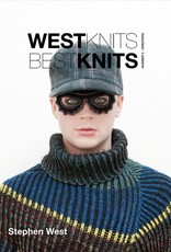 Westknits Westknits Bestknits Number 2 - Sweaters by Stephen West