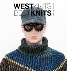 Westknits Westknits Bestknits Number 2 - Sweaters by Stephen West