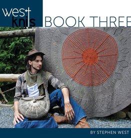 Westknits WestKnits Book Three by Stephen West