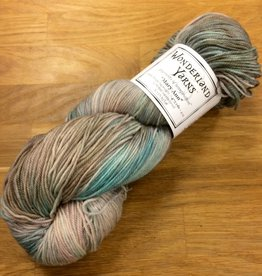 Wonderland Yarn Wonderland Color of the Month - Mary Ann
