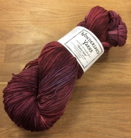 Wonderland Yarn Wonderland Color of the Month: Birthstones - Mary Ann