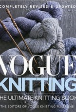 Sixth&spring books Vogue Knitting: The Ultimate Knitting Book, Completely Revised and Updated