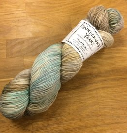 Wonderland Yarn Mad Hatter by Wonderland Yarn - Year in Color