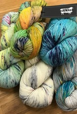 Baah Yarns New York Speckles