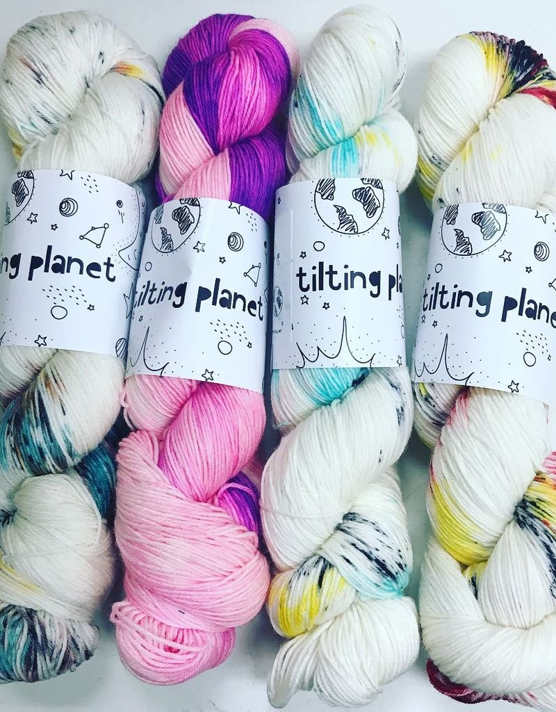 Tilting Planet Gazelle Sock — Alice in Wonderland Series by Tilting Planet