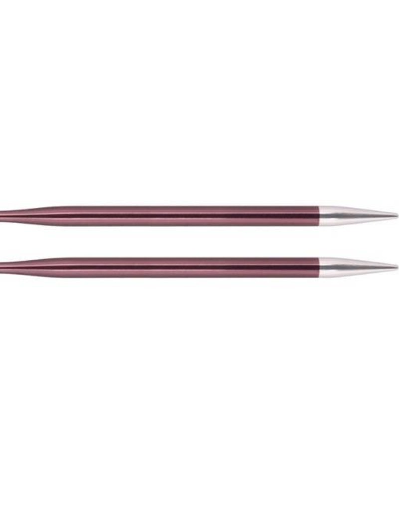 Knitter's Pride Zing Interchangeable Tips by Knitter's Pride
