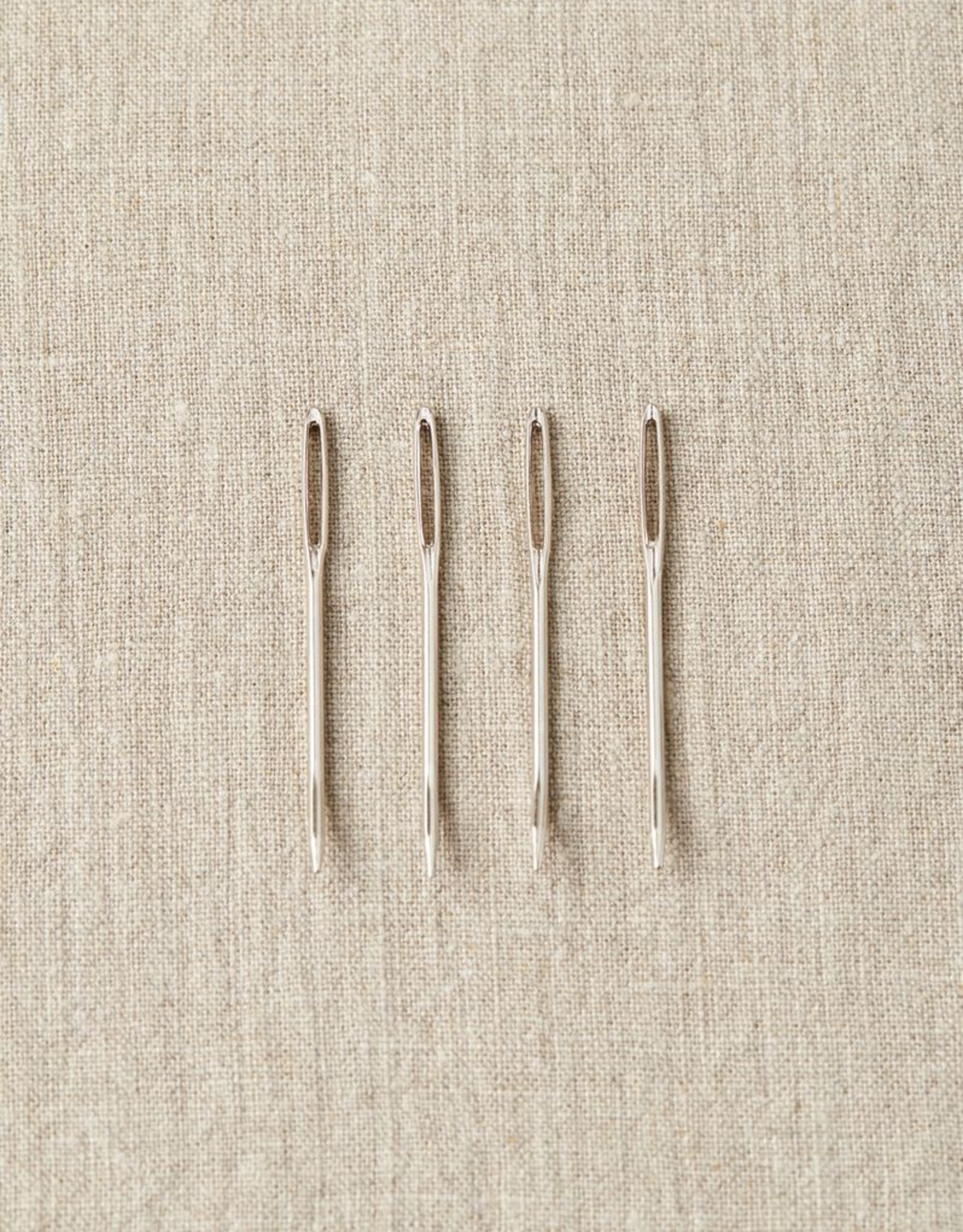 Cocoknits Bent Tip Tapestry Needles