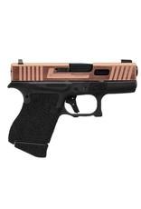 Salient Arms International Salient Arms Tier 1 Glock 43 9MM Rose Gold