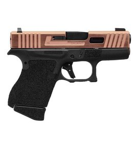 Salient Arms International Salient Arms International Tier 1 Glock 43 9MM Rose Gold