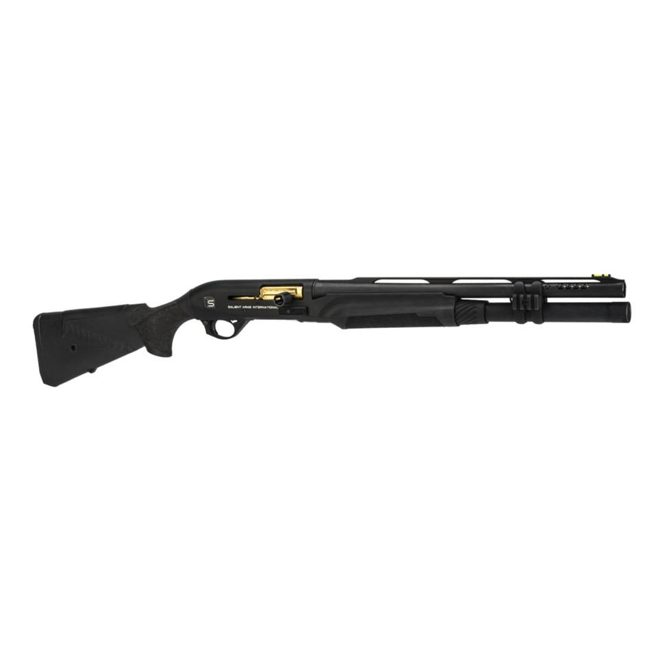 """Salient Arms International Salient Arms Benelli M2 18.5"""" Tactical Package w/ S Ports"""