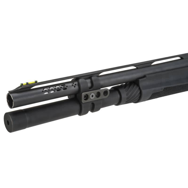 "Salient Arms International Salient Arms Benelli M2 18.5"" Tactical Package w/ S Ports"