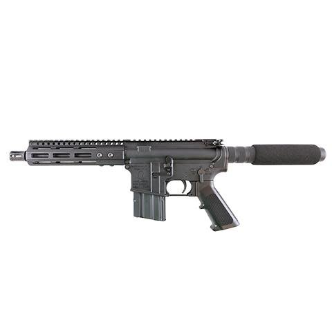 "Franklin Armory CA7 CADOJ Approved 7.5"" 5.56 Pistol w/ Detachable 10 Round Magazine"