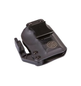 SIG SAUER Sig Sauer P365 IWB Holster Right Hand Black