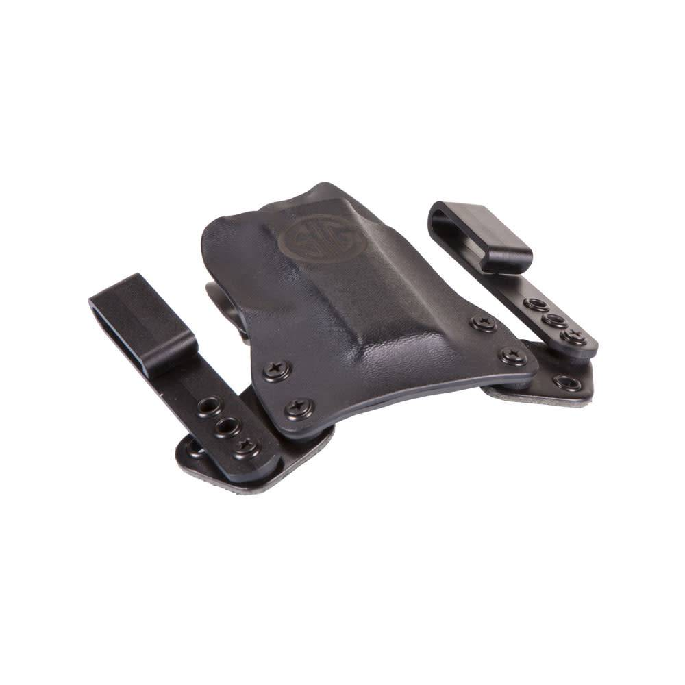 SIG SAUER Sig Sauer P365 Miniwing AIWB Holster Right Hand Black