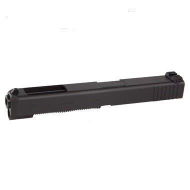 """Glock Glock 34 Gen3 9MM 5.3"""" Complete Slide Adjustable Sights"""