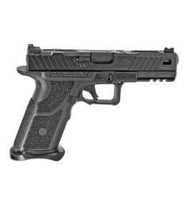 "Agency Arms Zev Technologies OZ9 9MM 4.5"" Fiber Sights Black"