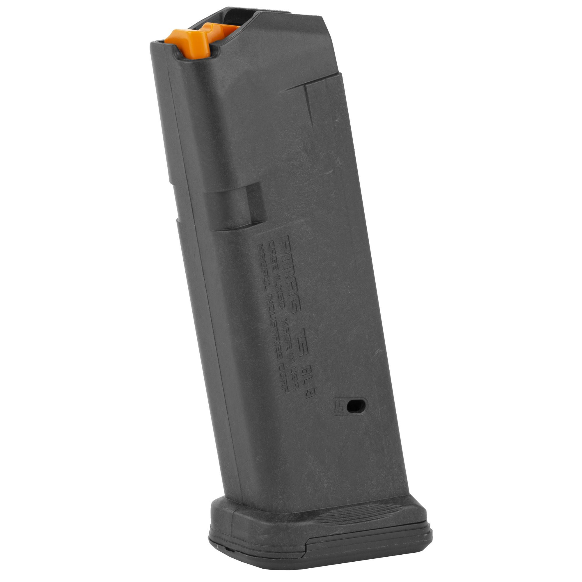 Magpul Magpul PMAG Glock 19 15Rd Magazine Black