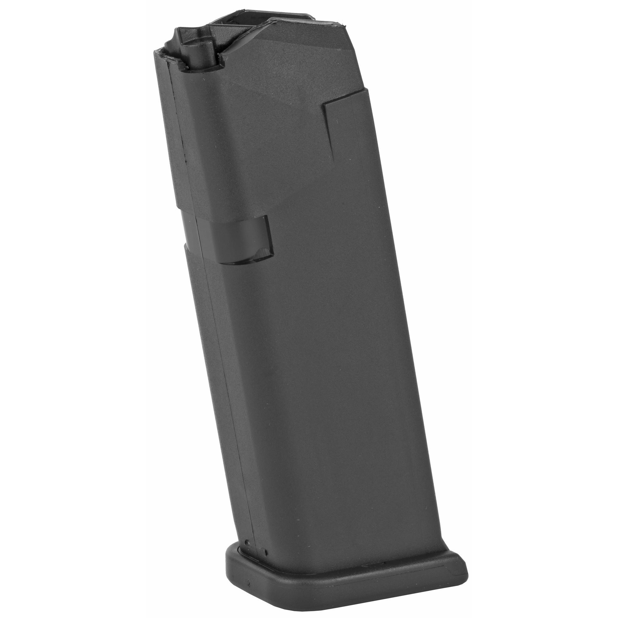 Glock Glock Mag G19 9MM 15Rd Black