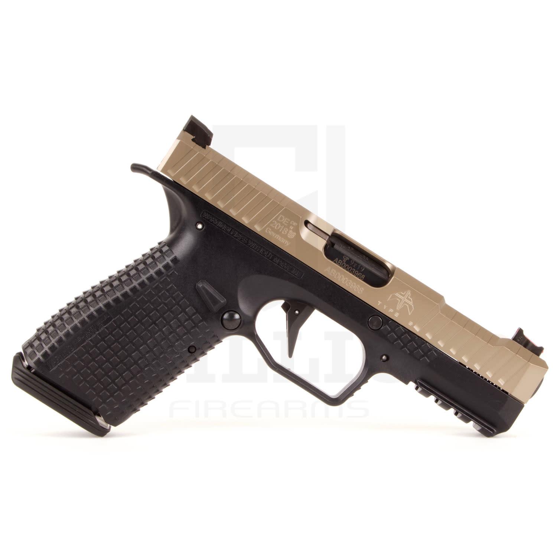 Archon Firearms Type B 9MM 4.29″ Fiber Optic Front Sight FDE