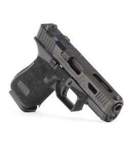 Agency Arms Agency Arms Glock 19 Gen5 Urban Combat DLC, RMR, Standard Stipple