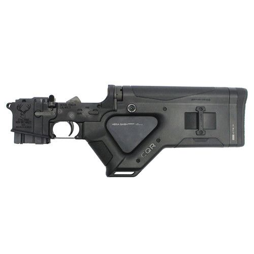 Stag Arms Stag Arms Hera CQR Featureless Complete AR-15 Lower