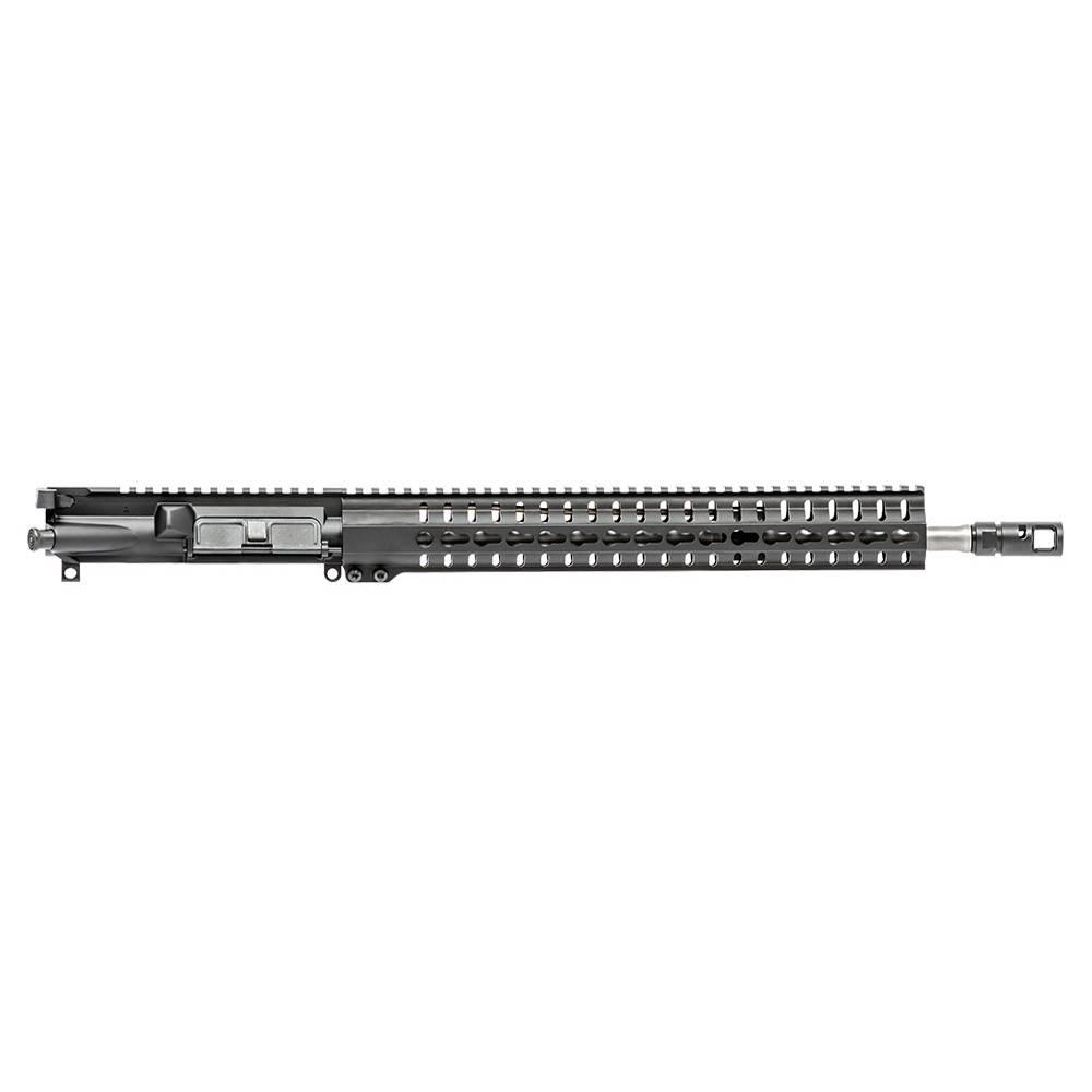 "CMMG CMMG Mk4 RCE Upper KeyMod Rail 16"" 1:7 Twist 5.56 NATO Black (BCG & Charging Handle Included)"