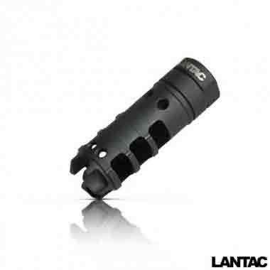 Lantac Lantac Drakon Advanced Muzzle Brake AK47 7.62 x 39MM Black