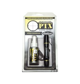 FrogLube FrogLube OPTX Cleaning Kit Includes Lenspen, Lens/Glass Cleaner and Cloth