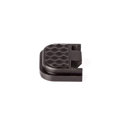 Zev Technologies - Parts Zev Technologies Aluminum Backplate Black