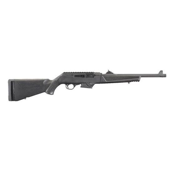 """Ruger Ruger PC Carbine 9mm 16"""" Takedown Black"""