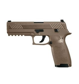 SIG SAUER Sig Sauer Air Pistol P320 Coyote .177 CO2
