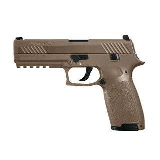 SIG SAUER Sig Sauer Air Pistol P320 Coyote .177 CO2
