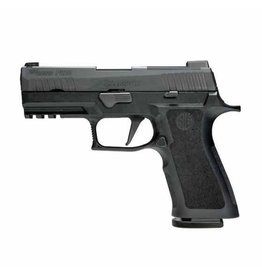 "SIG SAUER Sig Sauer P320 X-Carry 9MM 3.9"" Black"