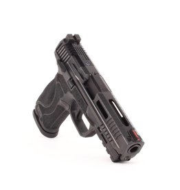 "Agency Arms Agency Arms M&P9 2.0 4.25"" Urban Combat DLC w/ Standard Stipple"