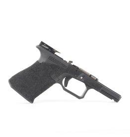 Agency Arms Glock 19 Gen3 Complete Frame w/ Agency Arms Standard Stipple