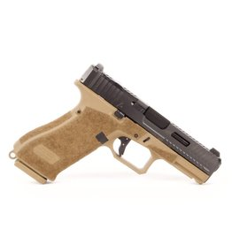Agency Arms Agency Arms G19X Peacekeeper DLC