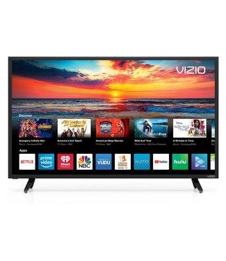 """Vizio 48"""" Vizio 1080P LED SMART TV - D48F-F0"""