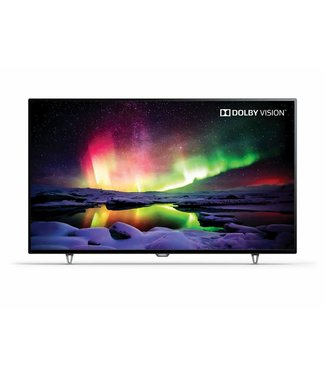 """50"""" Phillips 4K UHD (2160P)  LED SMART TV with HDR - 50PFL6902/F7"""