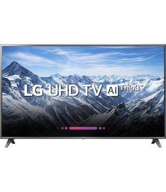 "LG 43"" LG 4K UHD (2160P)  LED SMART TV with HDR - 43UK6500"