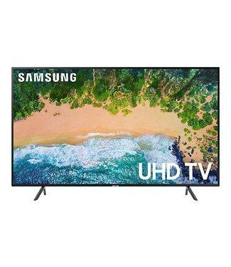 "Samsung 55"" Samsung 4K UHD (2160P)  LED SMART TV with HDR - UN55NU7100/UN55NU710D"