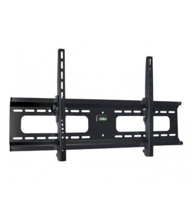 Universal Tilting TV Wall Mount for Flat Screen TVs sizes 40in-80 inches