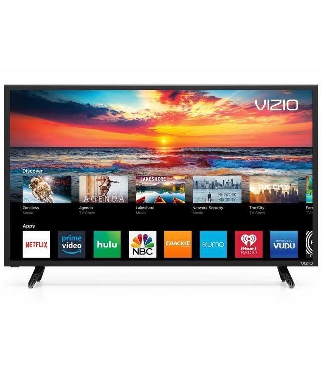 """Vizio 50"""" Vizio 4K UHD (2160P)  LED SMART TV with HDR - E50-F2"""