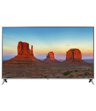 "LG 65"" LG 4K UHD (2160P)  LED SMART TV with HDR - 65UK6500"